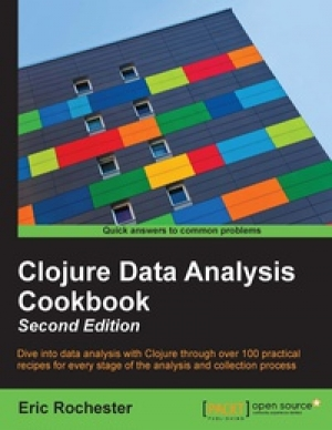 Download Clojure Data Analysis Cookbook, 2nd Edition free book as pdf format