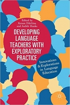 Book Developing Language Teachers with Exploratory Practice: Innovations and Explorations in Language Education free