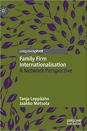Download Family Firm Internationalisation: A Network Perspective free book as pdf format