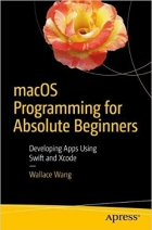 Book macOS Programming for Absolute Beginners free