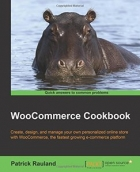 Book WooCommerce Cookbook free