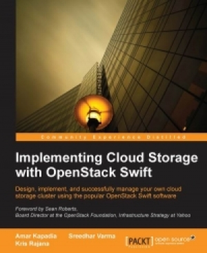 Download Implementing Cloud Storage with OpenStack Swift free book as pdf format