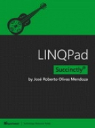 Book LINQPad Succinctly free