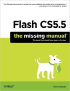 Book Flash CS5.5: The Missing Manual (Missing Manuals) free