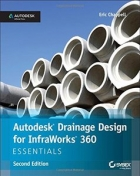Book Autodesk Drainage Design for InfraWorks 360 Essentials, Second Edition free