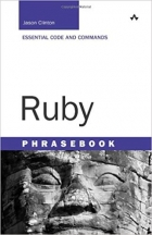 Book Ruby Phrasebook free