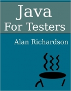 Book Java For Testers free