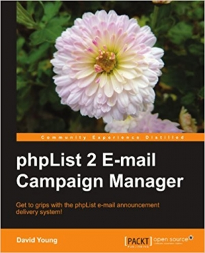 Download PHPList 2 E-mail Campaign Manager free book as pdf format