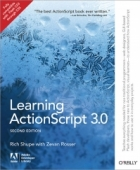 Book Learning ActionScript 3.0, 2nd Edition free