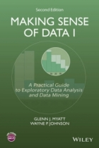 Book Making Sense of Data I, 2nd Edition free