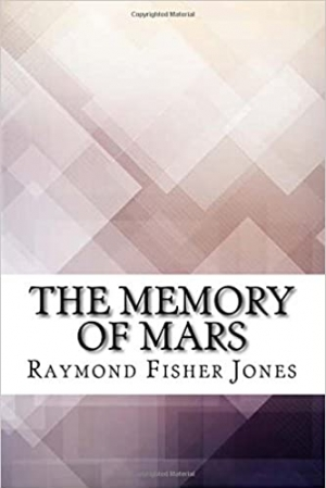 Download The Memory of Mars free book as epub format
