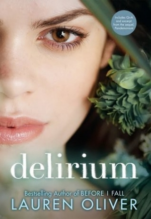 Download Delirium (Delirium #1) free book as epub format