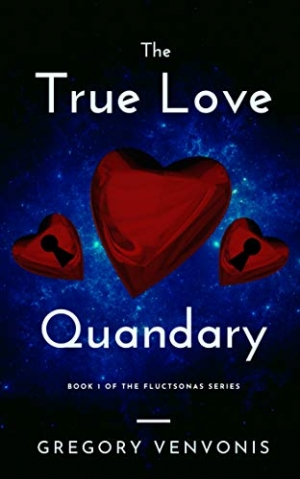 Download Fluctsonas: The True Love Quandary free book as pdf format