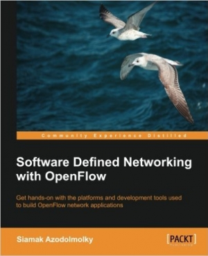 Download Software Defined Networking with OpenFlow free book as pdf format