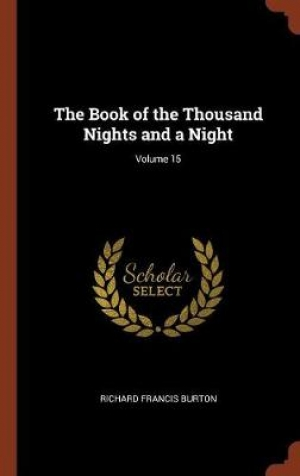 Download The Book of the Thousand Nights and a Night, vol 15 free book as pdf format