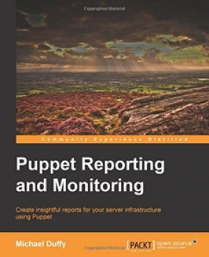Download Puppet Reporting and Monitoring free book as pdf format