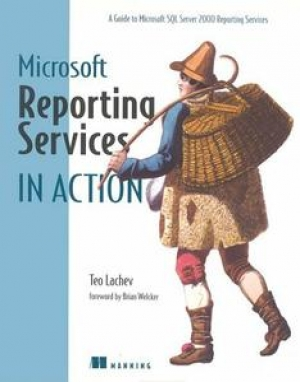 Download Microsft Reporting Services in Action free book as pdf format
