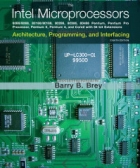 The Intel Microprocessors, 8th Edition