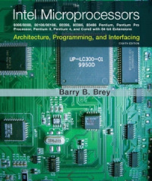 Download The Intel Microprocessors, 8th Edition free book as pdf format