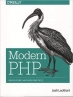 Book Modern PHP: New Features and Good Practices free