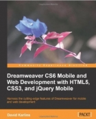 Book Dreamweaver CS6 Mobile and Web Development with HTML5, CSS3, and jQuery Mobile free