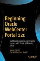 Book Beginning Oracle WebCenter Portal 12c free