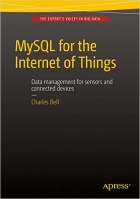 Book MySQL for the Internet of Things free