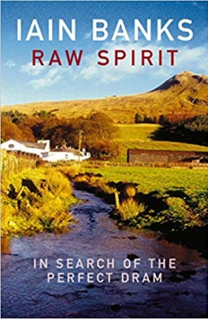 Download Iain Banks Raw Spirit free book as epub format