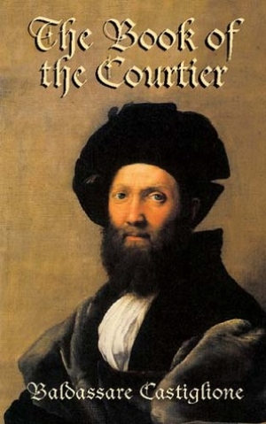 Download The Book of the Courtier free book as epub format