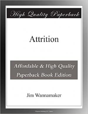 Download Attrition free book as epub format
