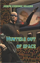 Hunters Out Of Space