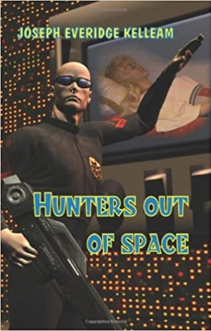 Download Hunters Out Of Space free book as epub format