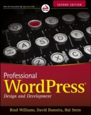 Download Professional WordPress, 2nd Edition free book as pdf format