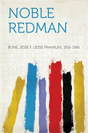 Download Noble Redman free book as epub format