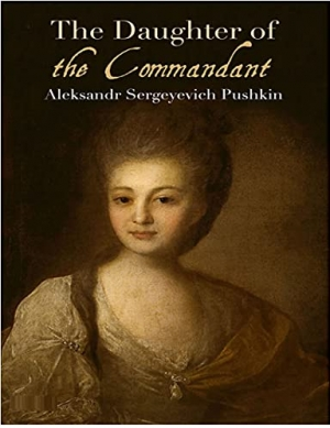 Download The Daughter of the Commandant free book as pdf format
