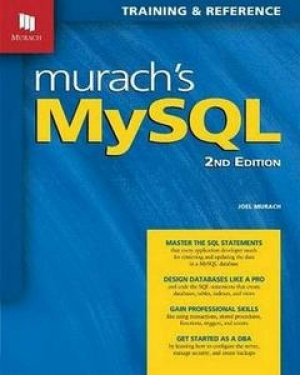 Download Murach's MySQL, 2nd Edition free book as pdf format