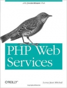 Book PHP Web Services free