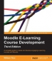 Book Moodle E-Learning Course Development, Third Edition free