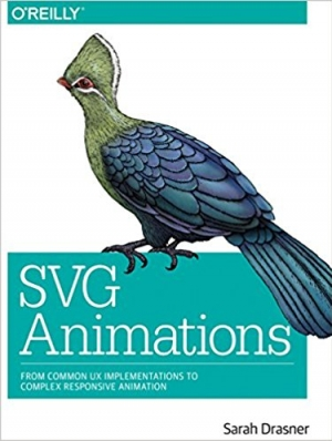 Download SVG Animations free book as pdf format