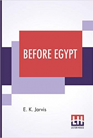 Download Before Egypt free book as epub format