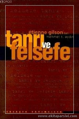Download Tanrı ve Felsefe free book as pdf format
