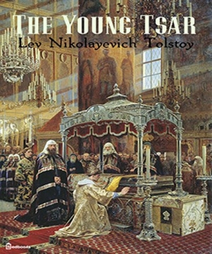 Download The Young Tsar free book as epub format