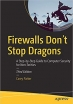 Book Firewalls Don't Stop Dragons, 3rd Edition free
