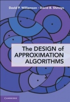 Book The Design of Approximation Algorithms free