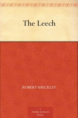 Download The Leech free book as epub format