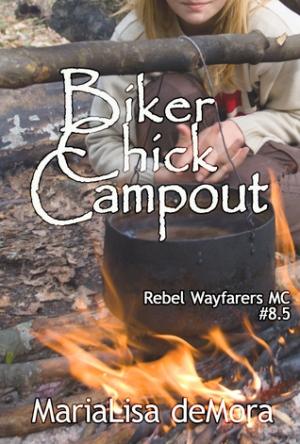 Download Biker Chick Campout free book as epub format