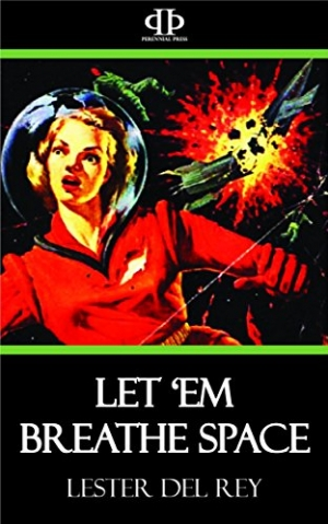 Download Let 'em Breathe Space! free book as epub format