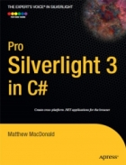 Book Pro Silverlight 3 in C# free