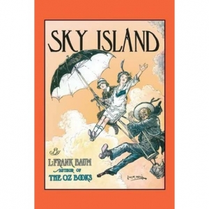 Download Sky Island free book as pdf format