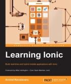 Book Learning Ionic free